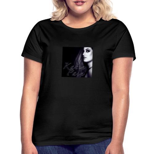 Katie Pain - Frauen T-Shirt