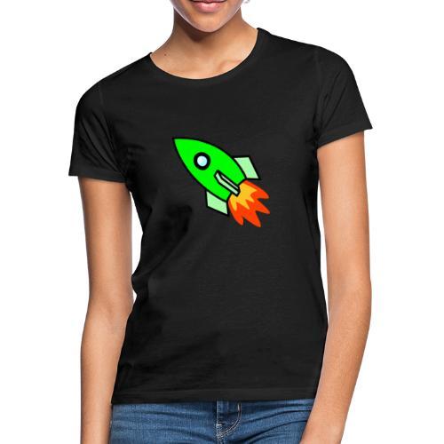 neon green - Women's T-Shirt