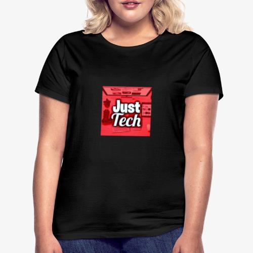 IMG 20180715 180358 550 - Vrouwen T-shirt