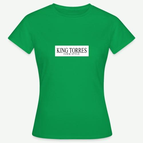 king torres - Camiseta mujer