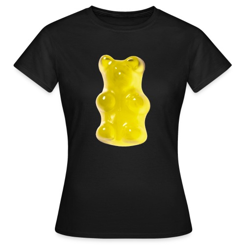 gummibaer - Frauen T-Shirt