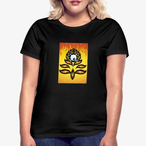 Crack in the Cosmic Egg - T-shirt dam