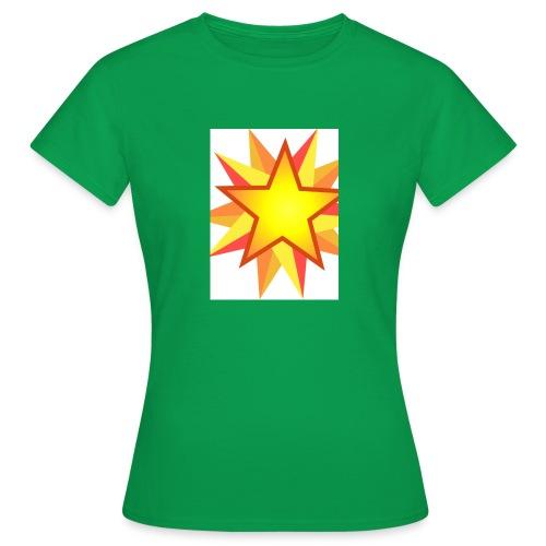 ck star merch - Women's T-Shirt