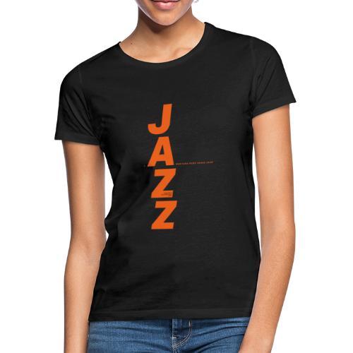 Thunder Jazz - Camiseta mujer
