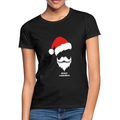 Christmas - Vrouwen T-shirt