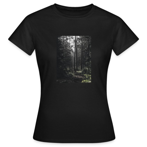 Forest - Frauen T-Shirt