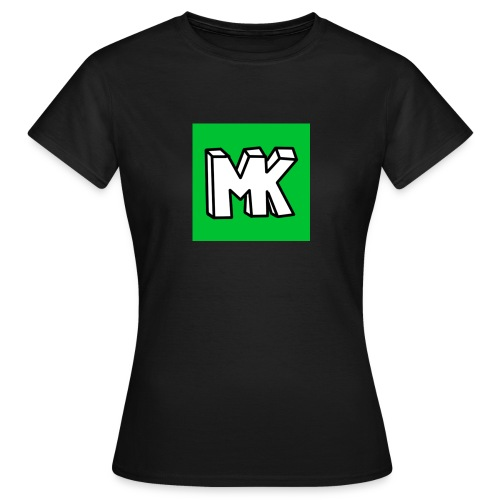 MK - Vrouwen T-shirt