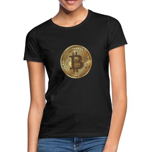 BTC - T-shirt Femme