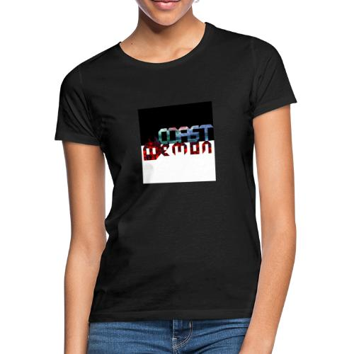 Coast Demon - Camiseta mujer