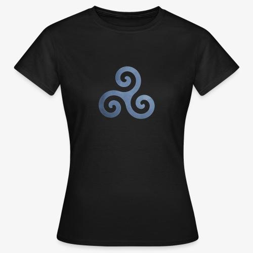 Trisquel 5 - Camiseta mujer