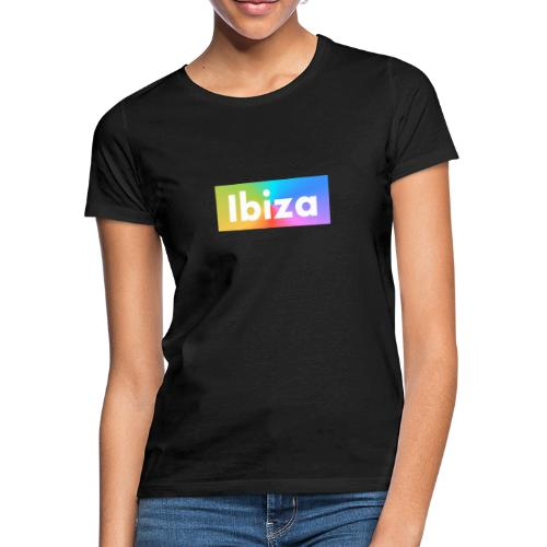 IBIZA Color - Women's T-Shirt