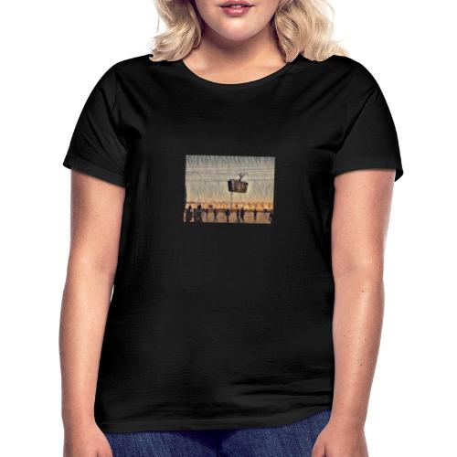 Téléphérique brestois - T-shirt Femme