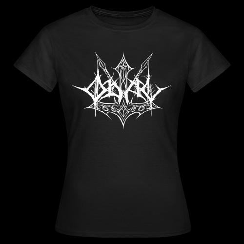 Odal Logo - Frauen T-Shirt