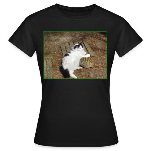 Groseille 31 - T-shirt Femme