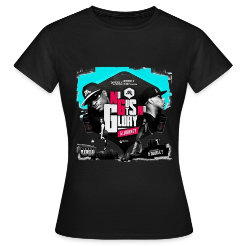 DESIGN22 - Women's T-Shirt