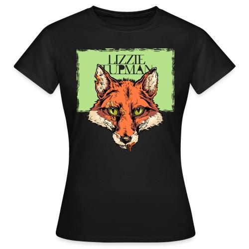 Teeth EP Fox - Women's T-Shirt