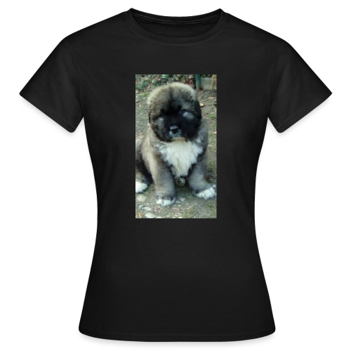 Kolekcja Kazan - Koszulka damska