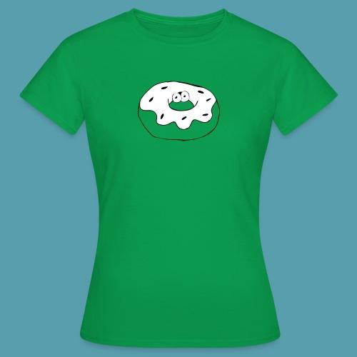 Donitsi - Naisten t-paita
