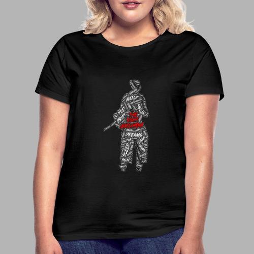 The Night Watchman - Women's T-Shirt