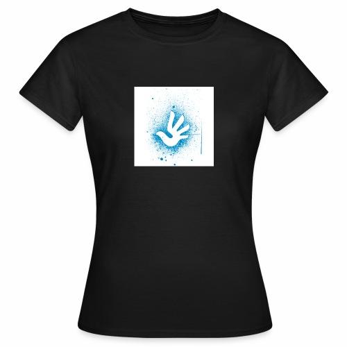 T Shirt 3 - T-shirt Femme