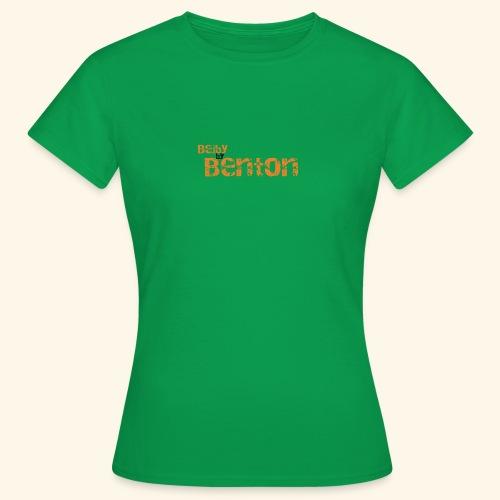 Bejby by benton - T-shirt dam