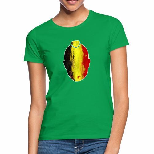 Ninja #ALLFORRADJA - Vrouwen T-shirt