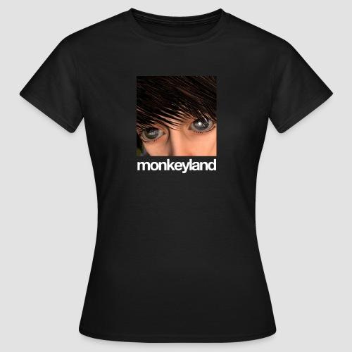 Eymo eyes - Women's T-Shirt