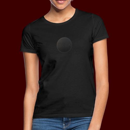 logo type 5 - T-shirt Femme