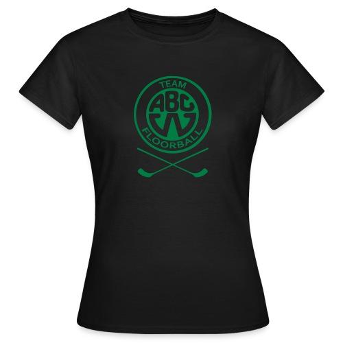 abcwesseln01c - Frauen T-Shirt