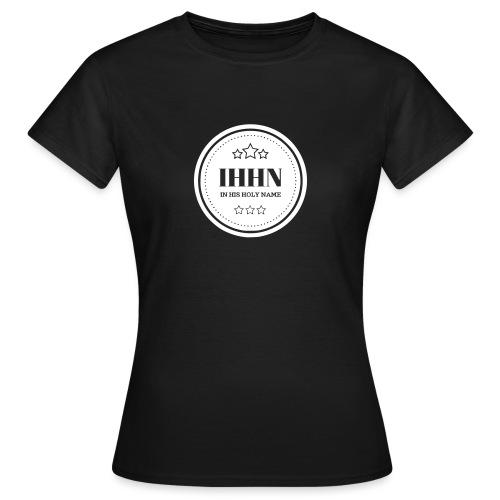 dessin - T-shirt Femme