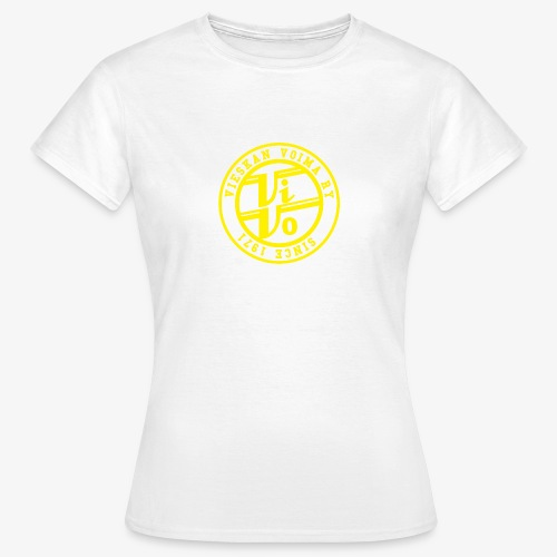ViVoPAITA transparent - Naisten t-paita