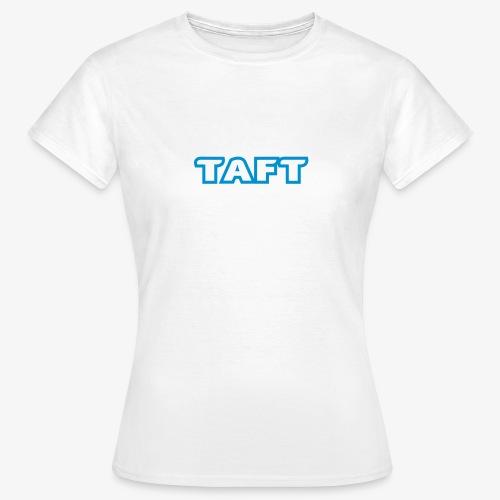 4769739 125264509 TAFT orig - Naisten t-paita