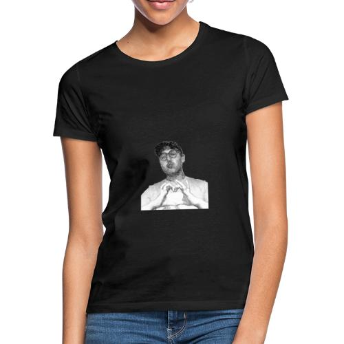 Ole John merch - Dame-T-shirt