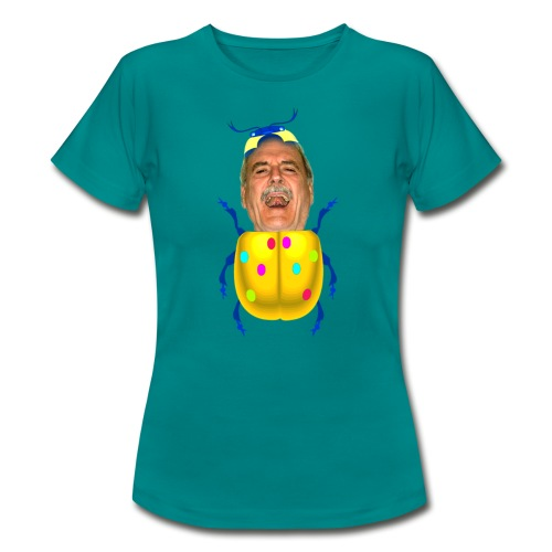 cleesebug4 - Women's T-Shirt