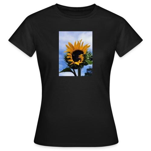 Girasoles - Camiseta mujer