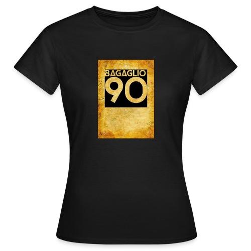 Anni 90 - Maglietta da donna
