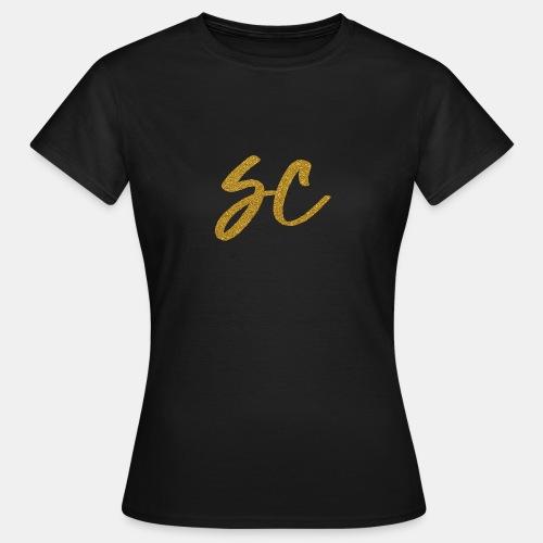 GOLD - Women's T-Shirt