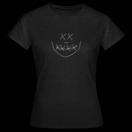 mask purge - Camiseta mujer