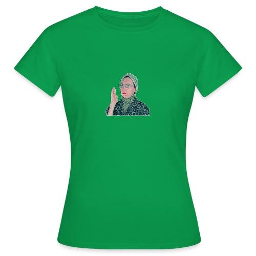 madam1 - Women's T-Shirt