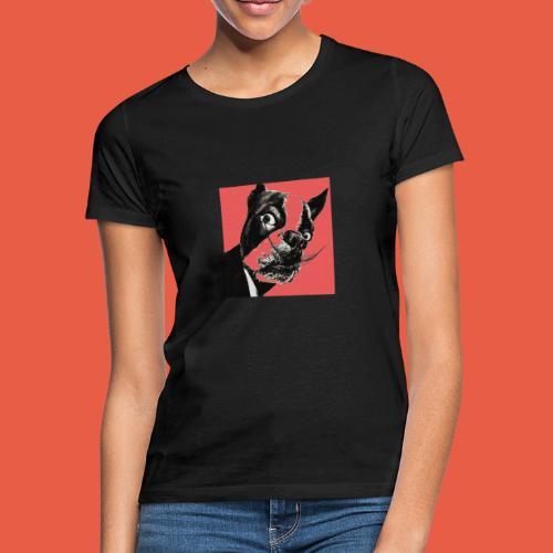 salvador's dog - Vrouwen T-shirt