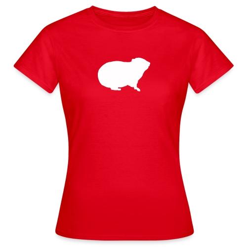 Larry Fitzpatrick X Hyracoidea - Frauen T-Shirt