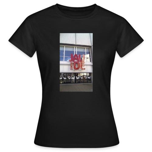 IMG 20181022 140844 vos - T-shirt Femme