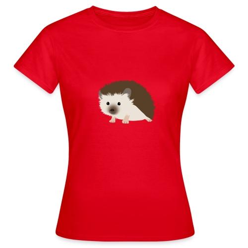Siili - Naisten t-paita