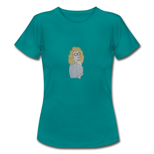 lentespostaPOSTA - Camiseta mujer