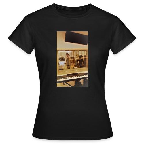 fan de caro - T-shirt Femme