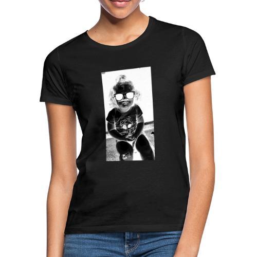 D3 - Women's T-Shirt