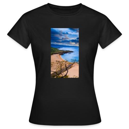 Wüste - Frauen T-Shirt