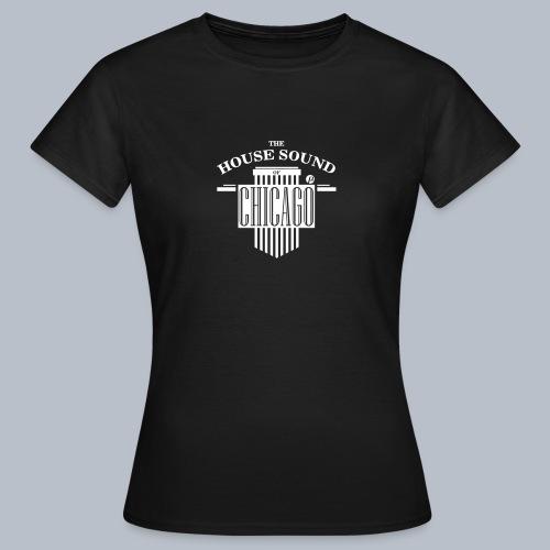 hsoc vg - Women's T-Shirt