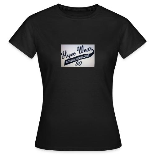 Hyve Wear - Women's T-Shirt