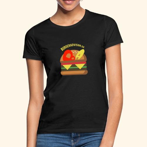 BA logolink200dpi - Women's T-Shirt
